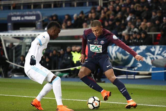 Bouna Sarr craint Neymar — PSG