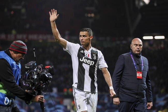 Esp : Cristiano Ronaldo écoeuré par l'offre monstrueuse de Madrid pour Neymar