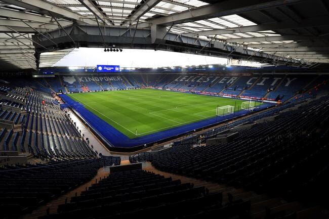 Ang : Leicester-Southampton reporté ?