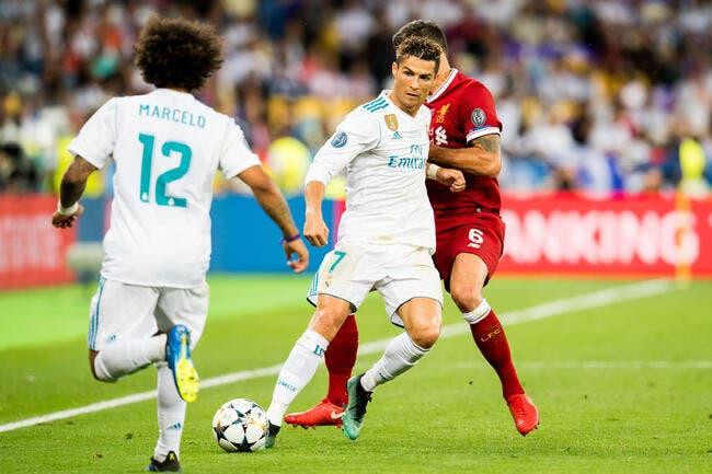 Le Real s'est planté avec Cristiano Ronaldo, une légende du Barça accuse