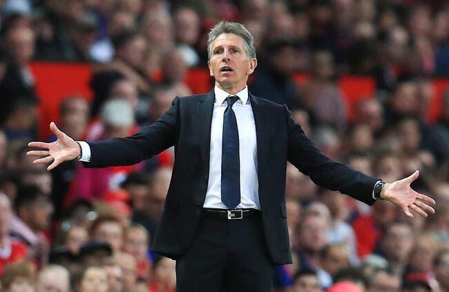 Leicester : « Epouvantablement triste », Claude Puel « va bien »