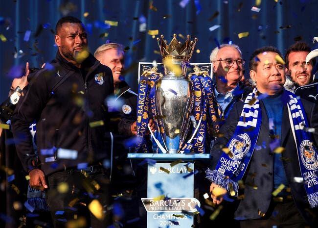 Leicester : « C'était un homme en or », Ranieri est dévasté après le drame