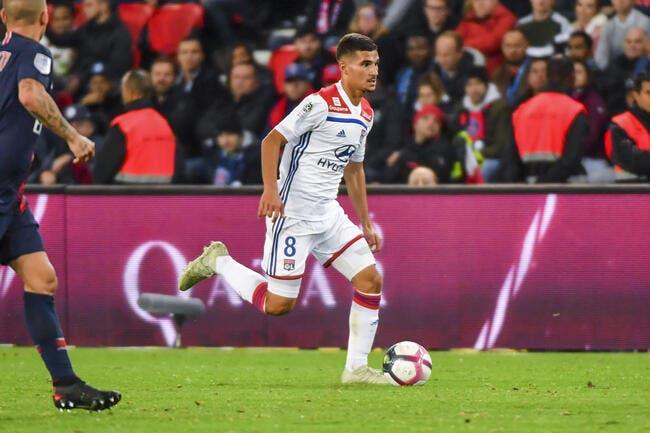 Bordeaux dans le top 10 des clubs formateurs du Big Five