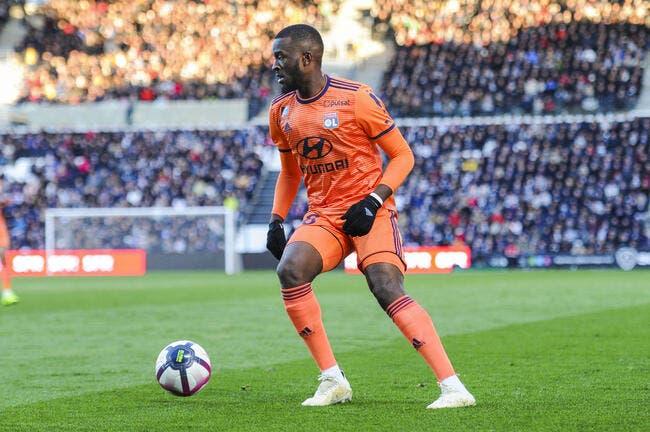 Mercato - PSG : Aulas ouvre la porte au PSG pour Tanguy Ndombele…