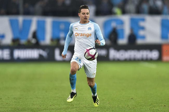 Image result for florian thauvin