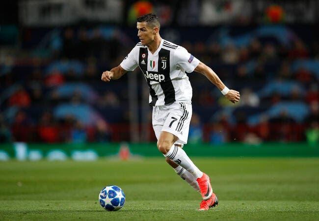 Plus populaire que Neymar, Cristiano Ronaldo bat un record colossal