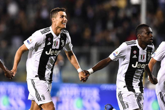 Cristiano Ronaldo est unique, Matuidi le prouve avec cette anecdote