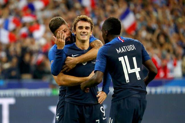 Ballon d'Or: Antoine Griezmann la joue perso et l'assume entièrement