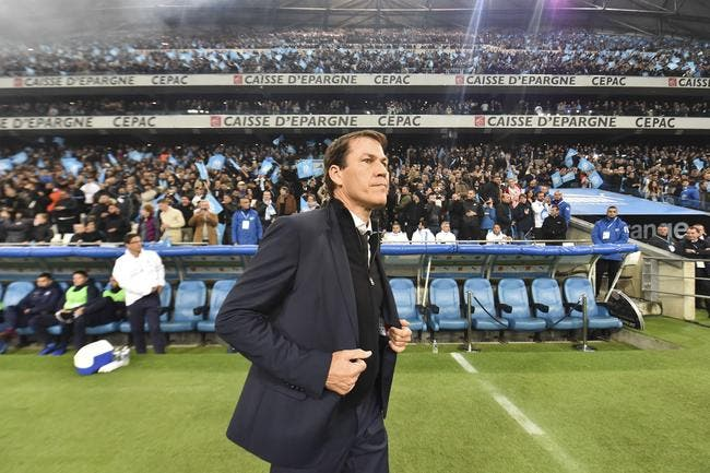 L1 : Rudi Garcia suspendu 1 match, l'adjoint de Tuchel prend 2 matches