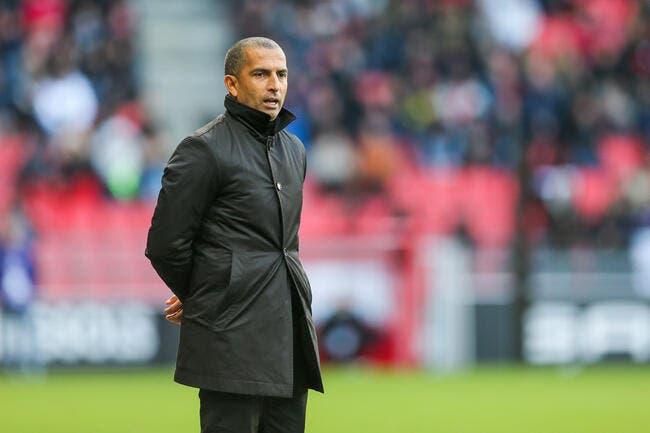 SRFC : Lamouchi a 3 matchs pour sauver sa peau à Rennes !