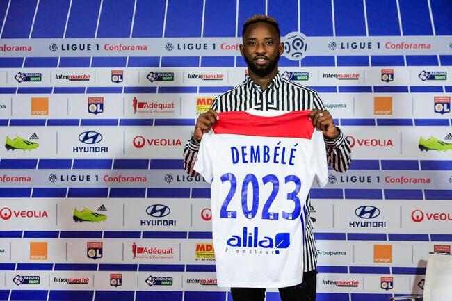 OM: Dembélé raconte l'échec de Marseille pour son transfert