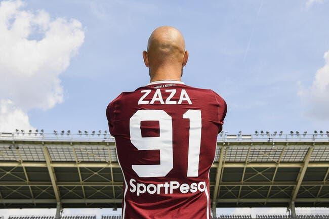 OM : Balotelli a empêché un autre grand attaquant de signer à l'OM