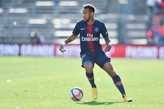 PSG : N'Golo Kanté, Neymar l'exige à Paris ou ça va barder !