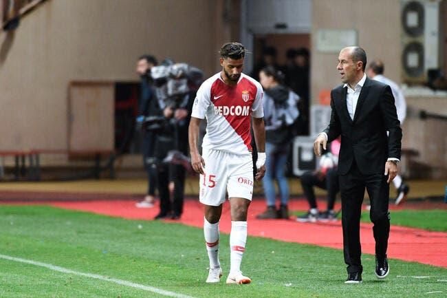 ASM : Le mercato barbare de Monaco, Jardim n'a même pas peur