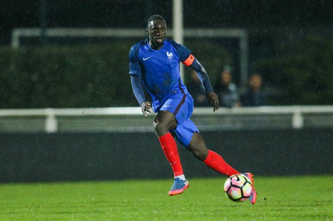 Jean-Kévin Augustin refuse l'Équipe de France, une entr'ouverture pour Haïti