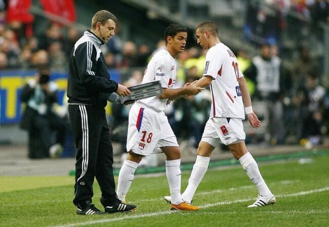 Mercato : Le duo Benzema-Ben Arfa reconstitué à Madrid ? Il a tout tenté !