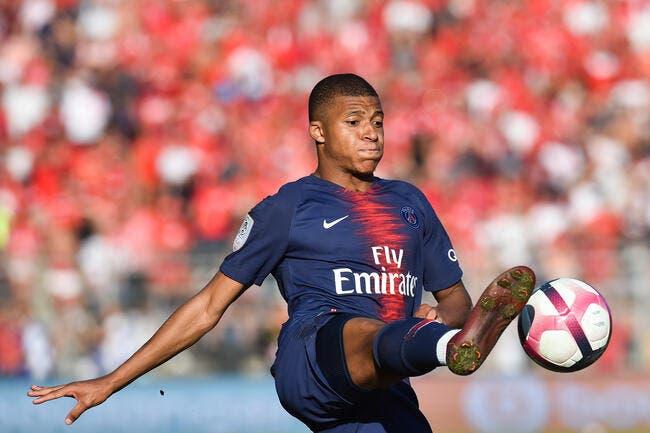 PSG : Mbappé joue les durs pour exister au PSG ? L'étonnante théorie