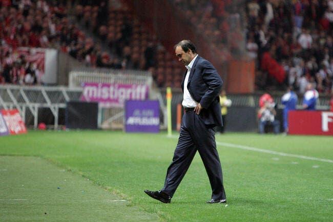 Bordeaux: Santos joue un sale tour pour lâcher Ricardo