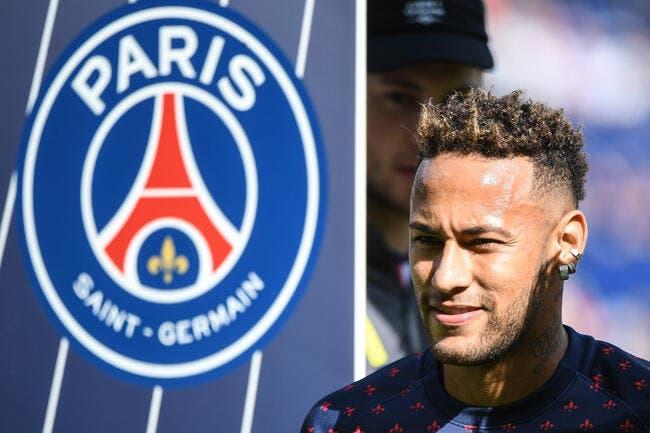 PSG: Ces deux clubs anglais surprenants qui font rêver Neymar