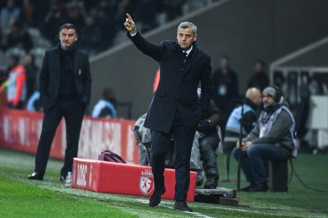 OL : Les Lyonnais ne savent pas la chance qu'ils ont d'avoir Genesio
