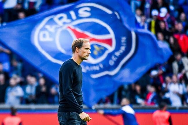 PSG : Paris 3e de sa poule et en Europa League, pas impossible pour Domenech