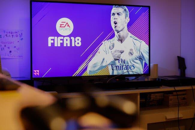 Notes de FIFA19, le ras-le-bol des stars!
