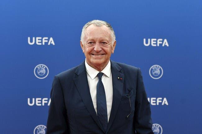 OL : L'Equipe, le PSG, Genesio...Lyon déballe le linge sale