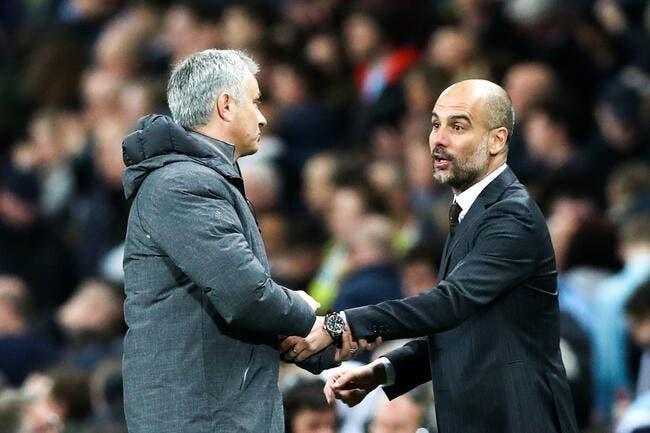 MU : Dehors Mourinho, le King Cantona réclame... Guardiola !