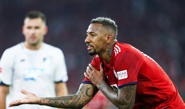 PSG : Le PSG s'est bien payé la tête du Bayern grâce à Boateng