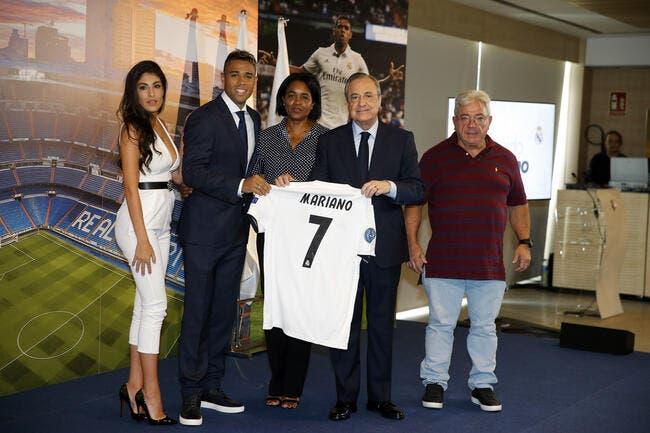 Esp : Les salaires explosent au Real Madrid, le PSG accusé !