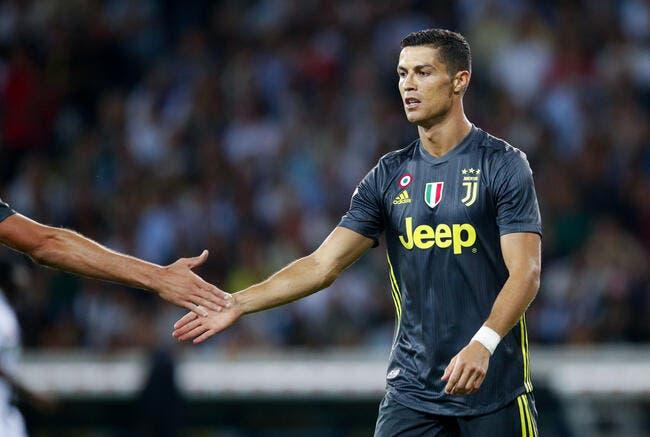 Esp : Non, Cristiano Ronaldo ne va pas manquer au Real Madrid