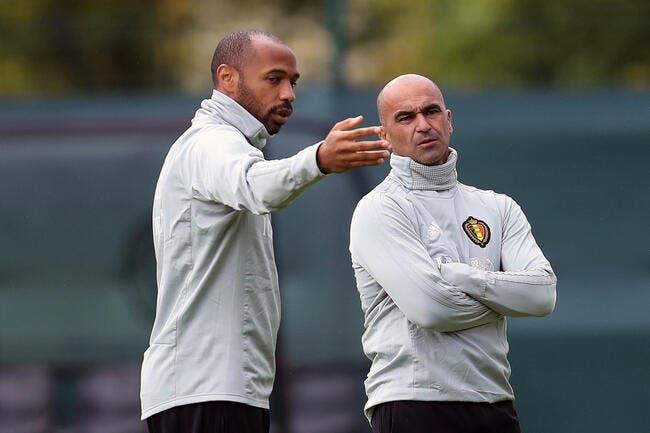 FCGB : Henry à Bordeaux ? Un jour peut-être, sur un malentendu...