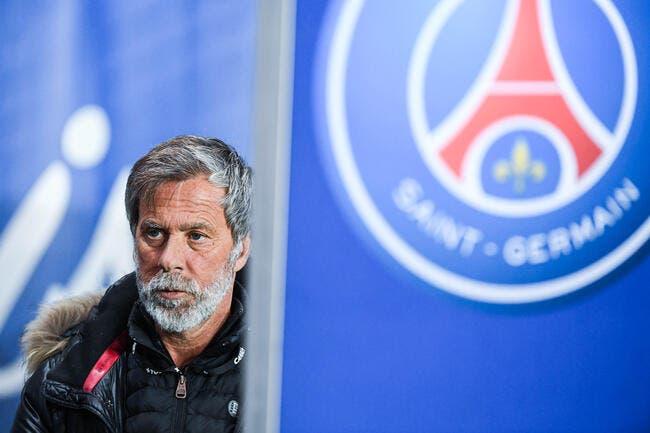 PSG : Paganelli a repéré le souci du PSG en Ligue des Champions