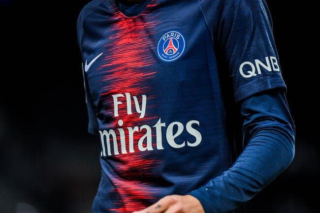 PSG : Phénoménal, le maillot du PSG bat un record hallucinant !