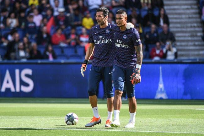 PSG : Pierre Ménès a trouvé un boulot pour Buffon au PSG