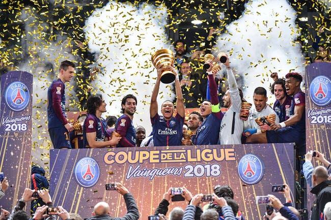 TV : France TV incapable de vendre la Coupe de la Ligue et la Coupe de France !