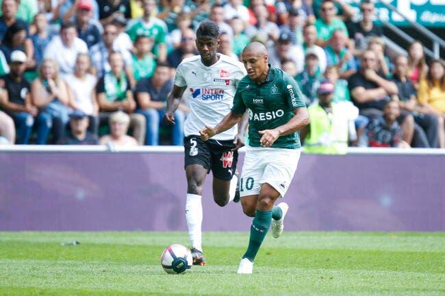 PSG : Mbappé en tribunes, Balbir voit l'ASSE éviter la fessée