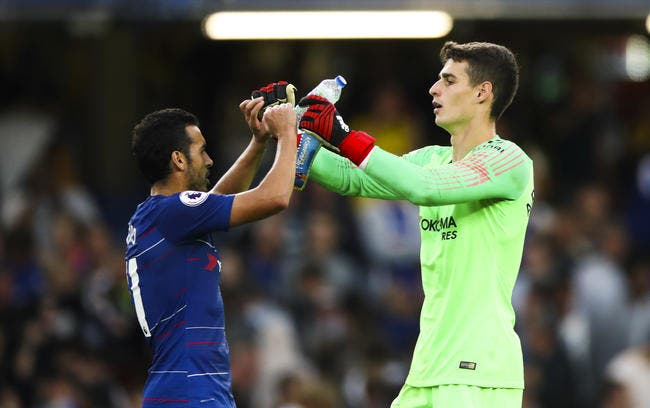 Mercato : Chelsea a perdu 85 ME sur deux joueurs !