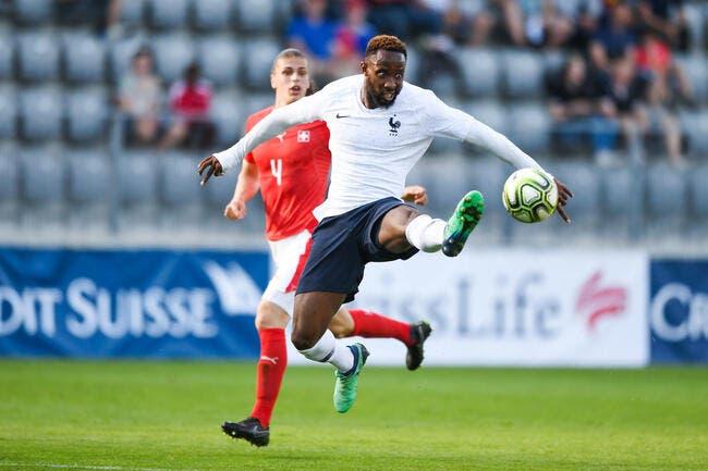 OL : Moussa Dembélé à l'OL, il y en a un que ça arrange bien