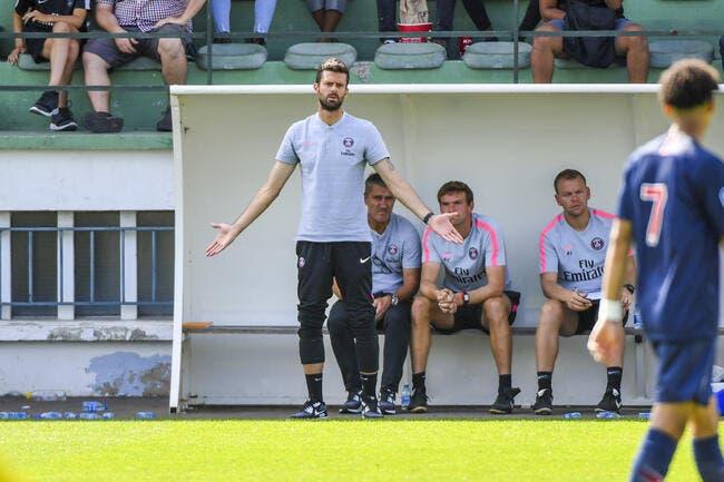 PSG: Thiago  Motta donne ce conseil qu'il n'a jamais pu suivre
