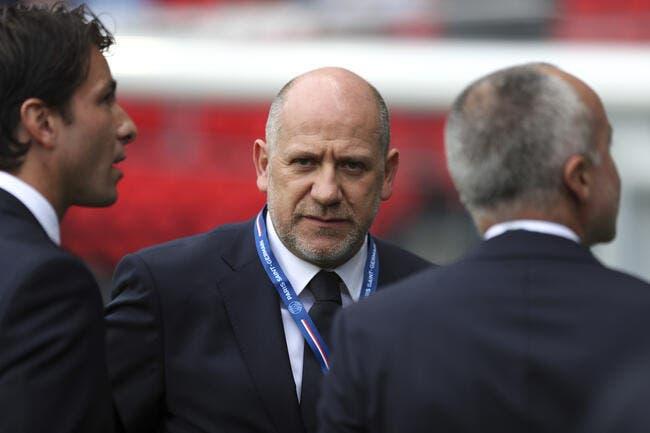 PSG: Un nouveau témoignage impitoyable contre Antero Henrique