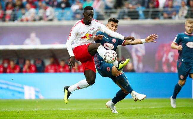 EdF : La FFF a tranché, Augustin va prendre cher !