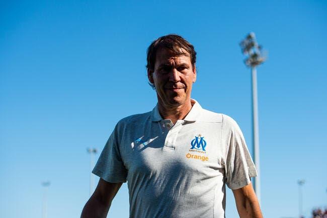 OM : Rudi Garcia un grand d'Europe ? Sébastien Tarrago s'étouffe !