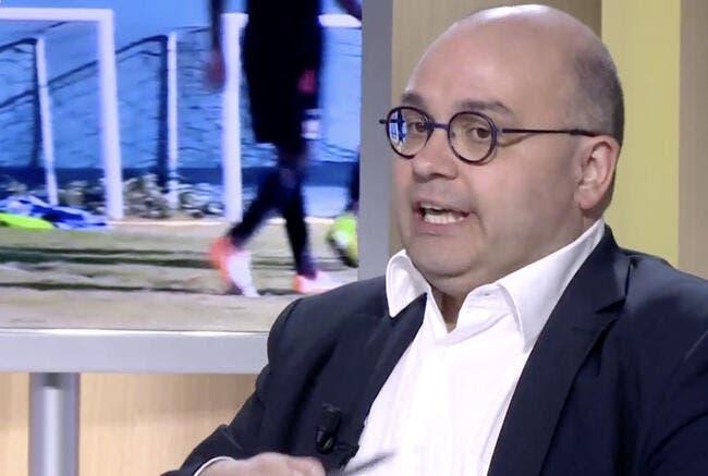 OM : Yoann Riou supplie l'OM de recruter Balotelli en janvier !