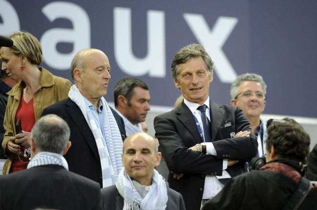 FCGB : Juppé coupe le cordon, Bordeaux vote GACP