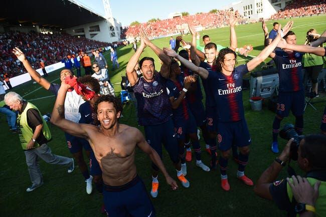 PSG: Tuchel chasse le sucre, cinq joueurs trop gros!