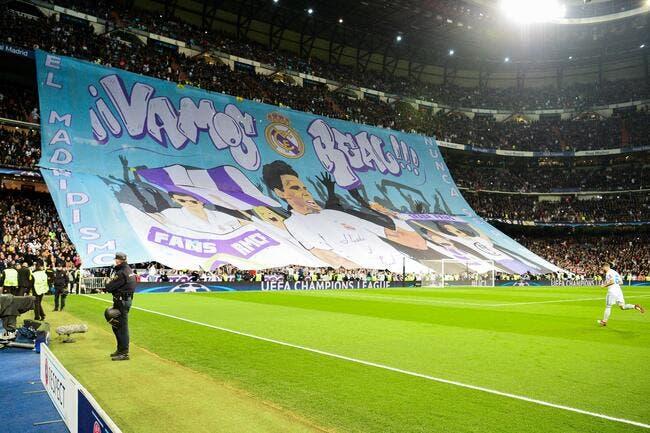 Real Madrid: Pérez a choisi son successeur, ce sera un tennisman