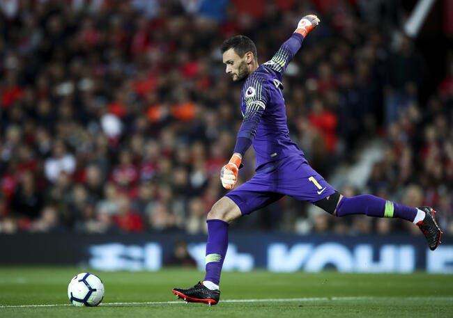 Tottenham : Ça ne s'arrange pour Lloris