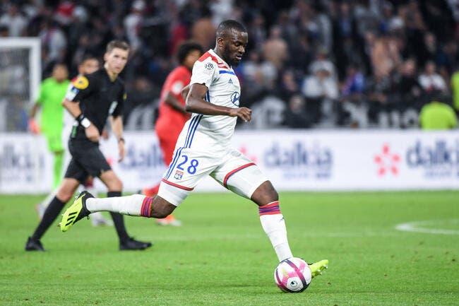 OL: Il a surpris tout le monde à Lyon, et il veut continuer