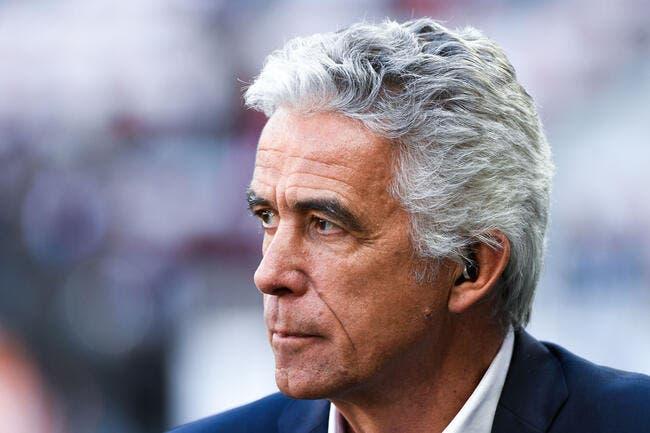 OM: Ce qu'a dit Rivère à Eyraud après l'échec Balotelli